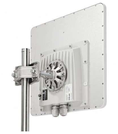 InfiNet Wireless InfiMAN 2x2 R5000-Smnb/5X.300.2x500.2x16