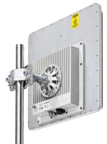 InfiNet Wireless InfiMAN 2x2 PRO R5000-Mmxb/35.300.2x200.2x14