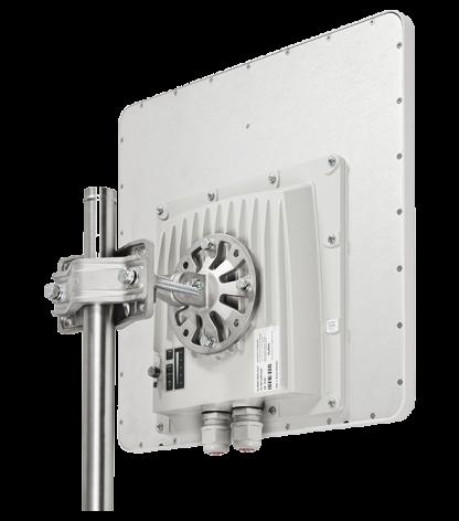 InfiNet Wireless InfiMAN 2x2 R5000-Smnc/35.300.2x200.2x22