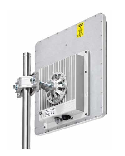 InfiNet Wireless InfiMAN 2x2 R5000-Mmxb/6X.300.2x200.2x16