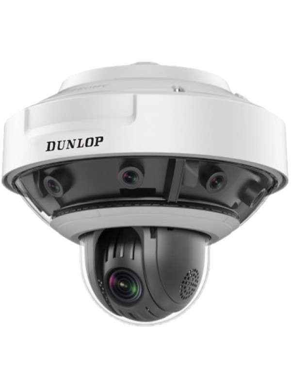 8 MP 360° Panoramic PTZ Camera DP-22DP1636ZIX-D/236
