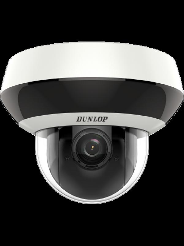Dunlop 2MP Speed Dome IP Kamera 20 metre IR DP-22DE2A204IW-DE3