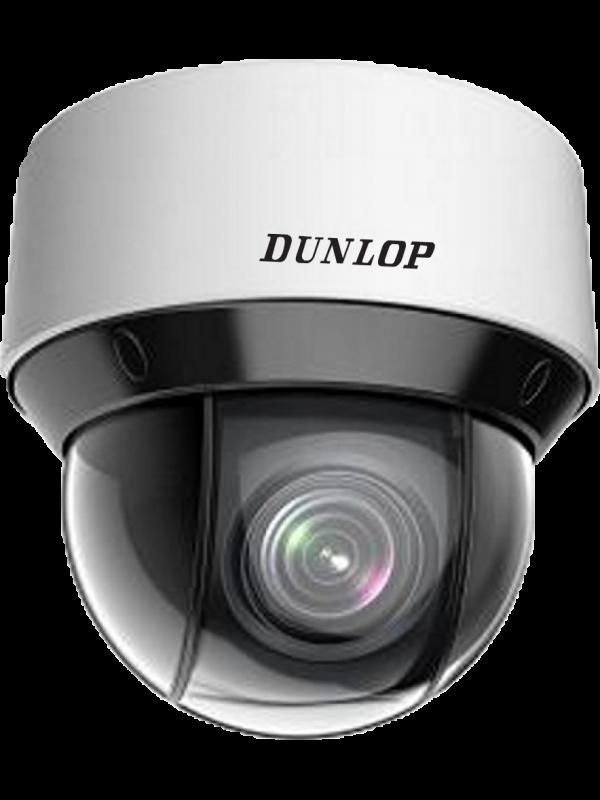 Dunlop 2MP Speed Dome IP Kamera 50 metre IR DP-22DE4A225IW-DE