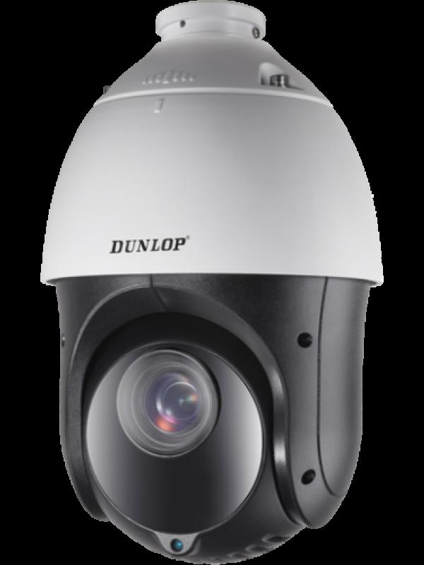 Dunlop 4MP Speed Dome IP Kamera 100 metre IR DP-22DE4425IW-DE
