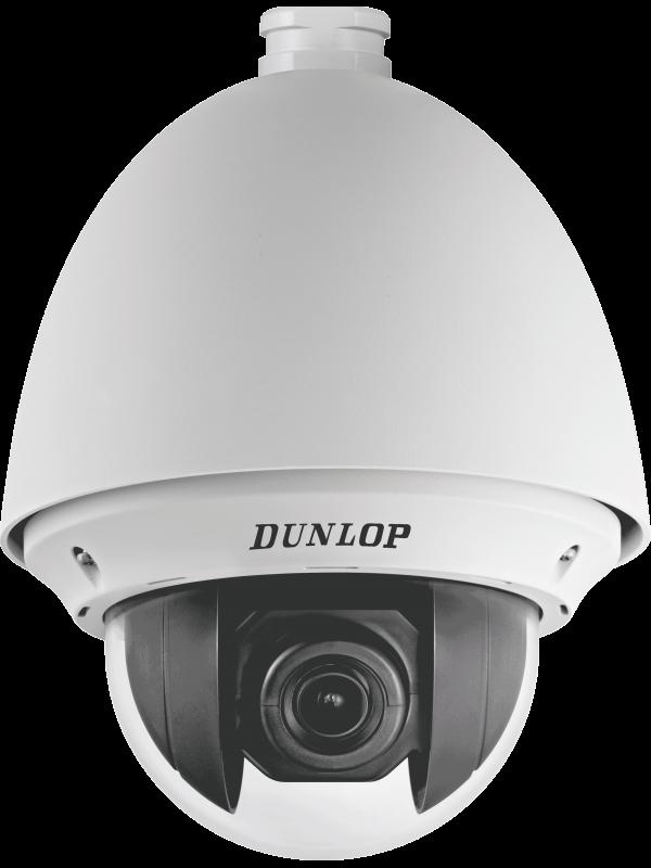 Dunlop 1.3MP Speed Dome Kamera DP-22DF2625