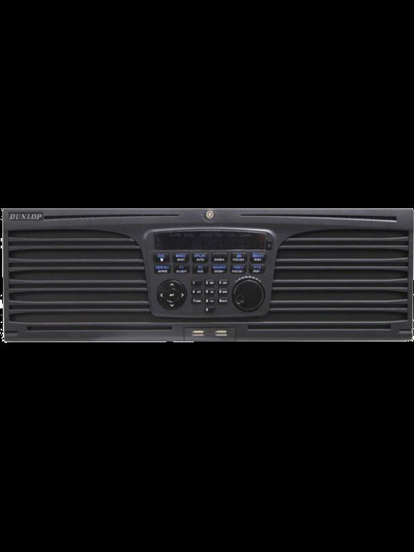 Dunlop 32 Kanal Network Kamera Kayıt Cihazı DP-2632NI-XT