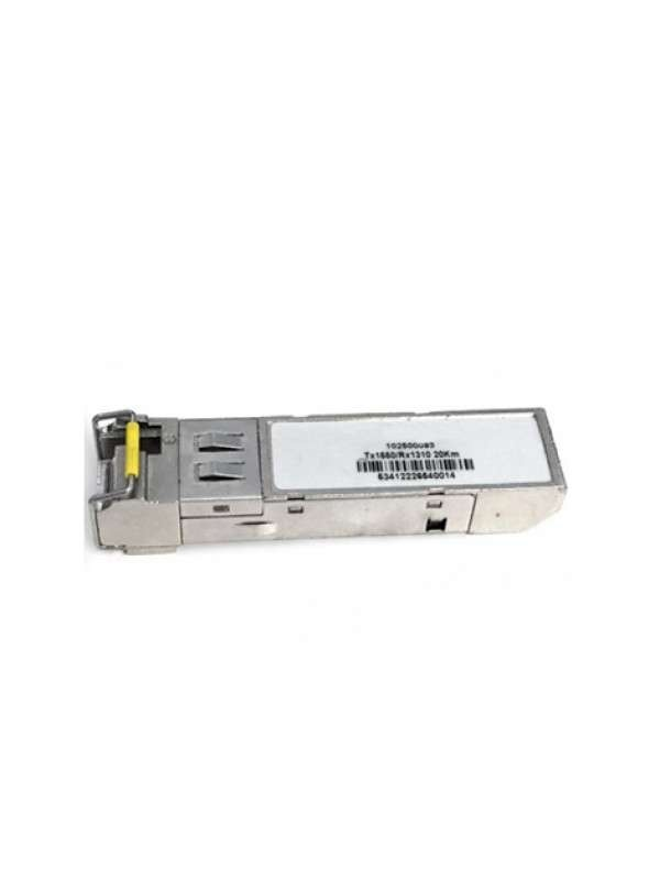 SFP SM Modül DP-HK-1.25G-20-1310
