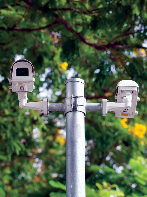Sec-on CCTV Kamera Direği SC-KD3