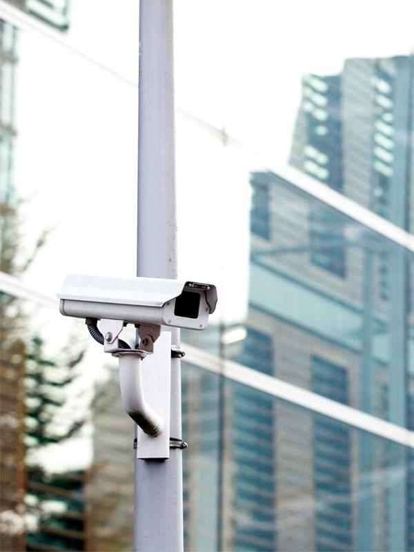Sec-on Kamera Direği SC-KD4/6TD
