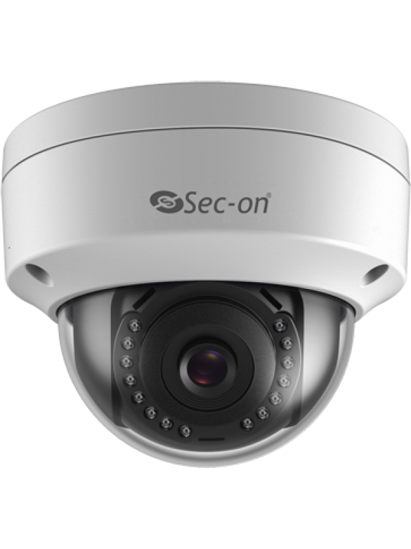 Sec-on 2MP Dome Kamera SC-DF2302-S