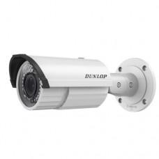 Dunlop 5 MP Bullet Kamera DP-12CD1652F-IZS