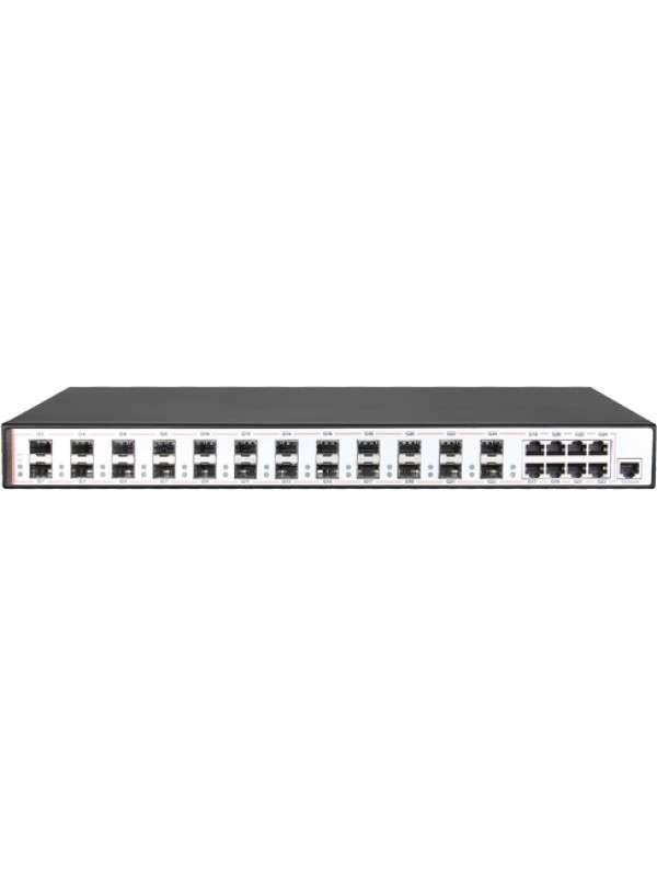 8 Port Ethernet Switch-SC-F5700-8G