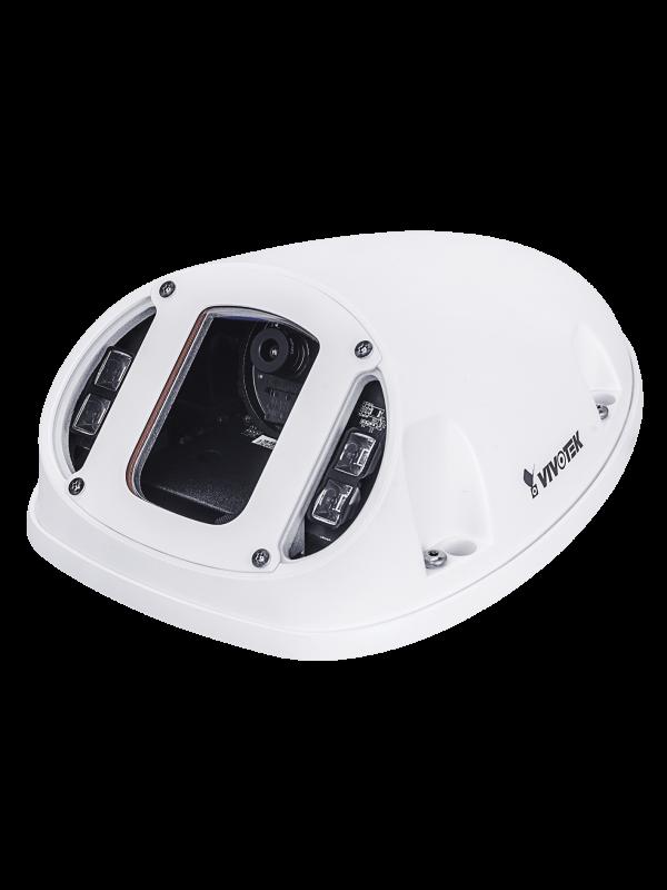 Vivotek 2MP Mobil IP Dome Kamera MD8564-EH