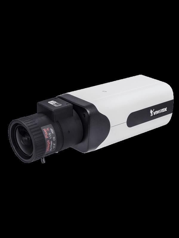 Vivotek 2MP Box Kamera IP816A-HP