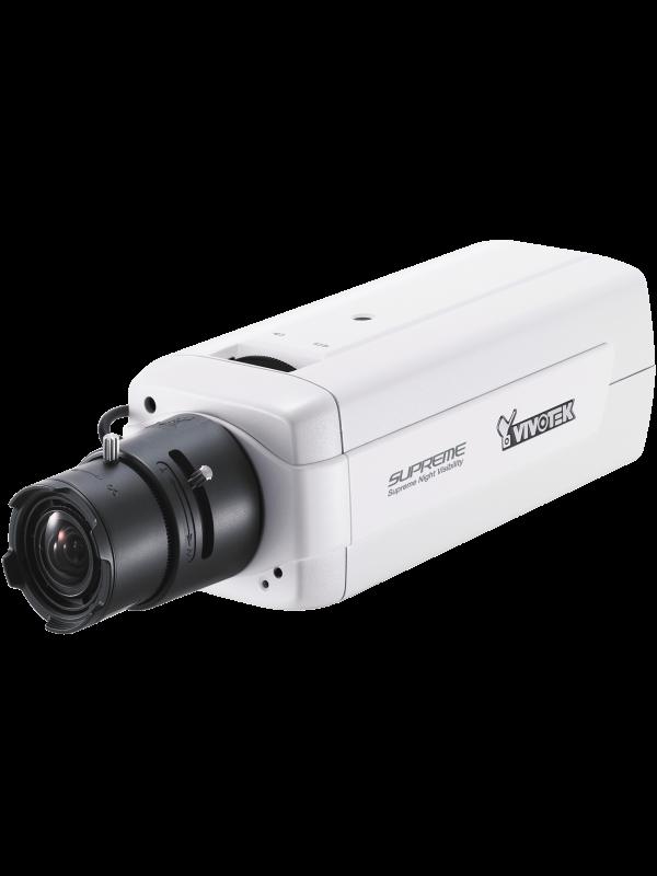 Vivotek 1.3MP Vari-odak Network Kamera IP8151N-TR