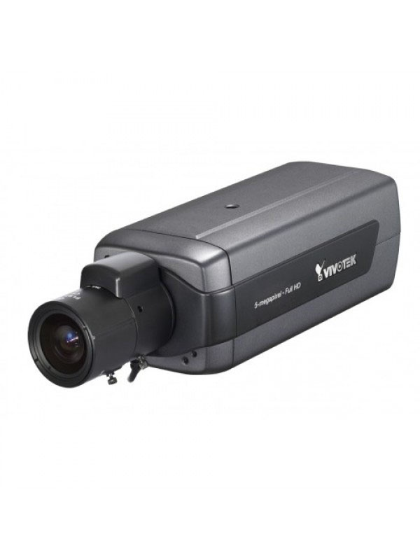 2MP Box Kamera-IP8161-TR