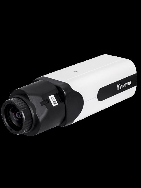 Vivotek 5MP IP Box Kamera IP9181-H