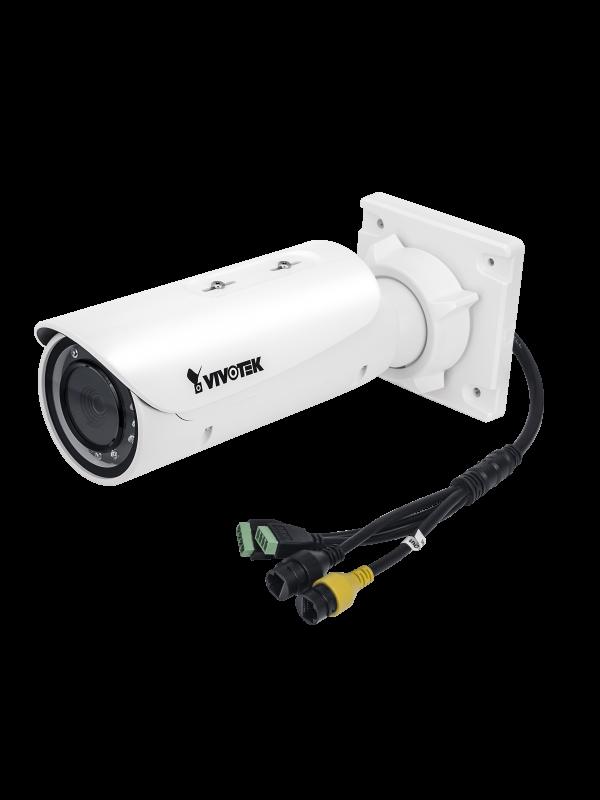 Vivotek 5MP Bullet  Network Kamera IB9381-EHT