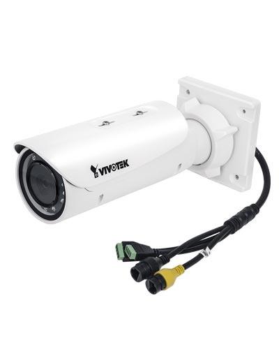 5MP Bullet Network Kamera (IB9381-EHT)