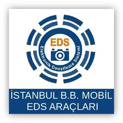 istanbul mobil eds araçları