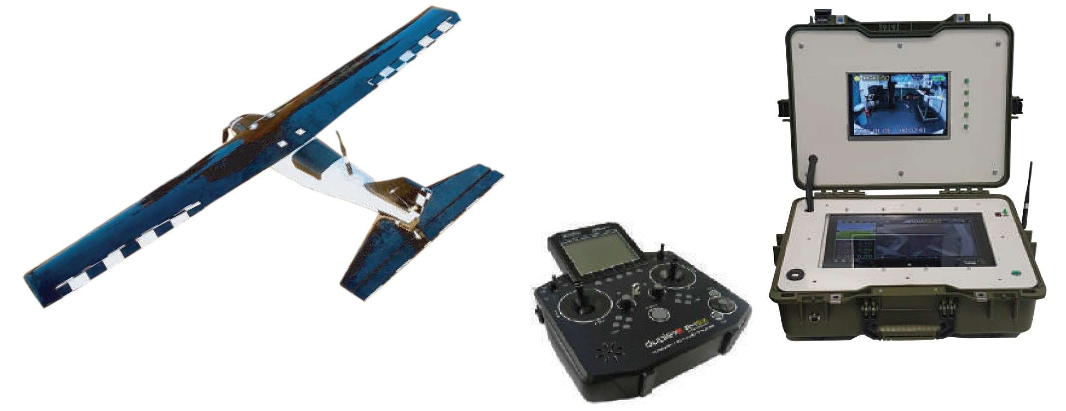 sungur harita dronu