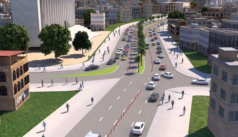 trafik mühendisliği